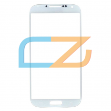 Samsung Galaxy S5 Front Glass - White