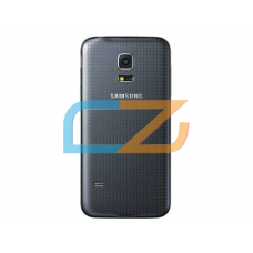 Samsung Galaxy S5 Back Cover - Dark Blue