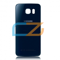 Samsung Galaxy S6 Edge Back Cover - Dark Blue
