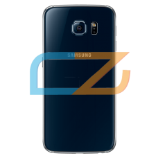 Samsung Galaxy S6 Back Cover - Dark Blue