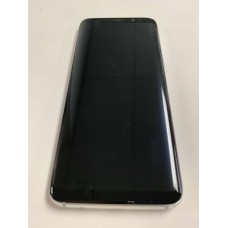 Samsung Galaxy S8 - Silver Frame (OEM Pulled)