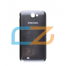 Samsung Galaxy Note 2 Back Cover - Titanium