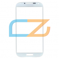 Samsung Galaxy Note 2 Front Glass - White