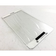 Samsung Galaxy Note 5 Front Glass with OCA - White (OEM Quality)