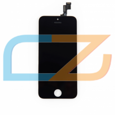 iPhone 6 LCD - Black (Aftermarket High Quality) Cold Press