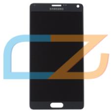 Samsung Galaxy Note 4 LCD OEM  - Black
