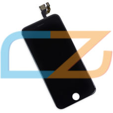 iPhone 6s PLUS LCD - Black (OEM Refurbished) Cold Press