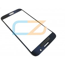 Samsung Galaxy S6 Front Glass with OCA - Dark Blue (OEM Quality)