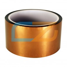 Heat Resistant Gold Tape - 51mm