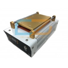 LCD Separator Machine Gold White 110V (Free shipping)